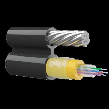 Кабель оптический SNR-FOCA-UT4-16-C, волокно Corning SMF-28 Ultra
