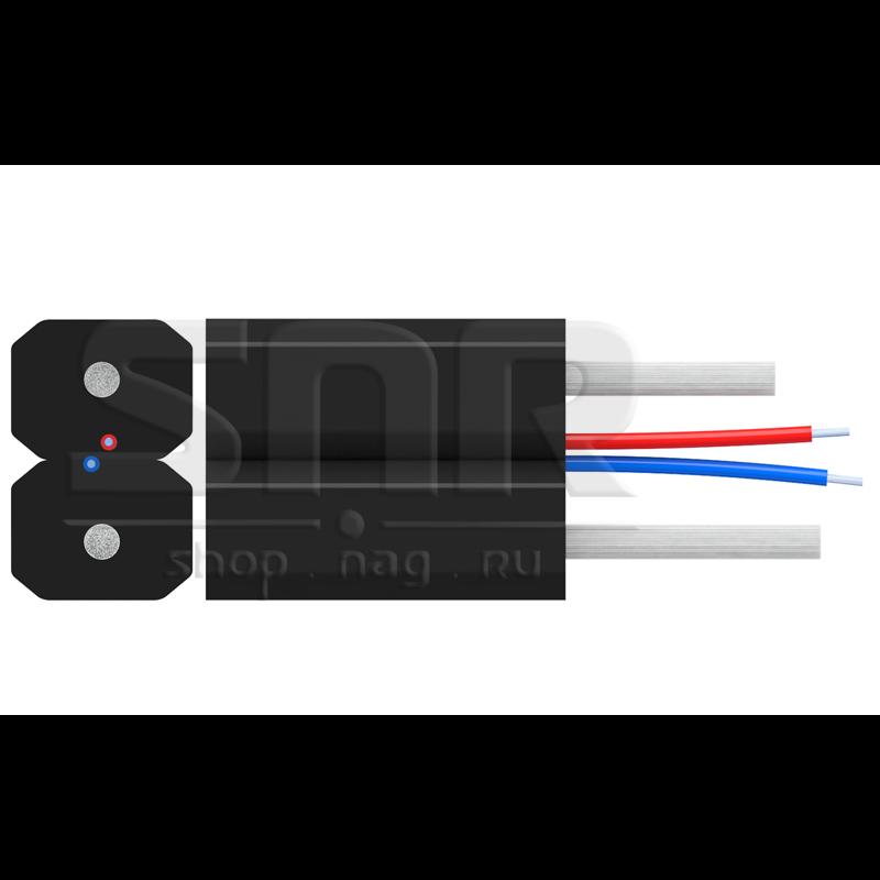 Кабель оптический SNR-FOCD-FF-02 со сверхгибким волокном (SNR-UT-06-02)
