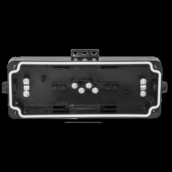 Муфта оптическая  серии SNR-FOSC-04
