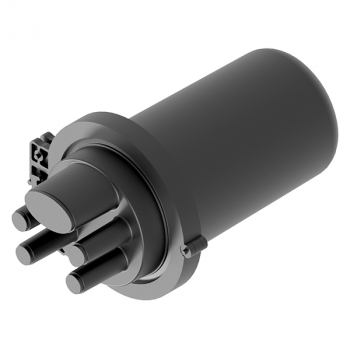 Муфта оптическая тупиковая серии SNR-FOSC-B