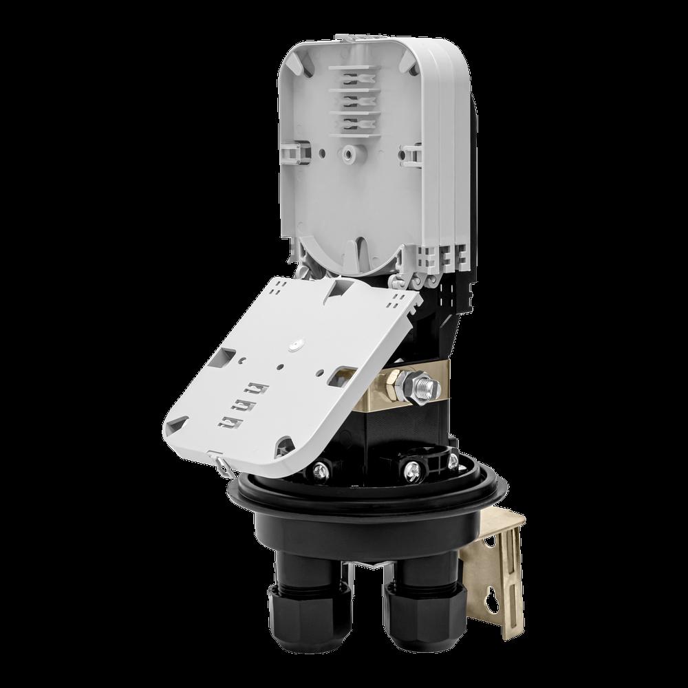 Муфта оптическая тупиковая SNR-FOSC-D (GJS-D013, 8004)