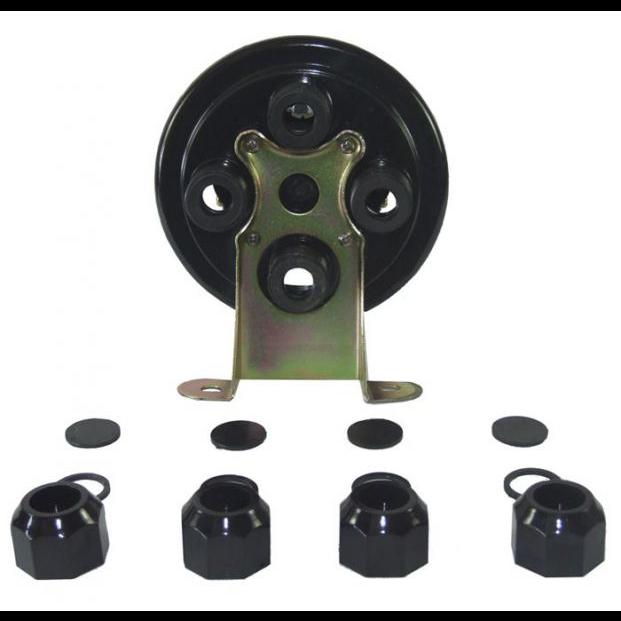 Муфта оптическая тупиковая серии SNR-FOSC-G (GPJ-G, 8005)