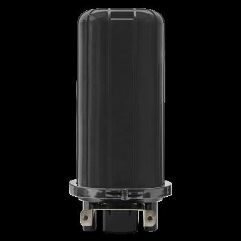 Муфта оптическая тупиковая, под термоусадку, серии SNR-FOSC-L-T (GPJ-L-T)