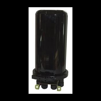 Муфта оптическая тупиковая серии SNR-FOSC-L (GPJ-L, 8008)