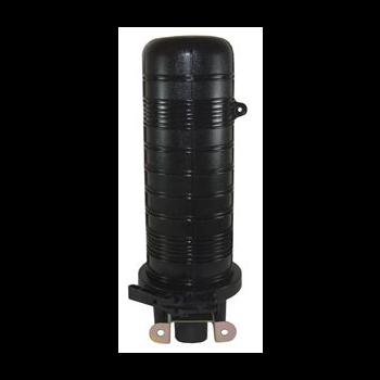 Муфта оптическая тупиковая, под термоусадку, серии SNR-FOSC-Q-T (GPJ-Q-T)