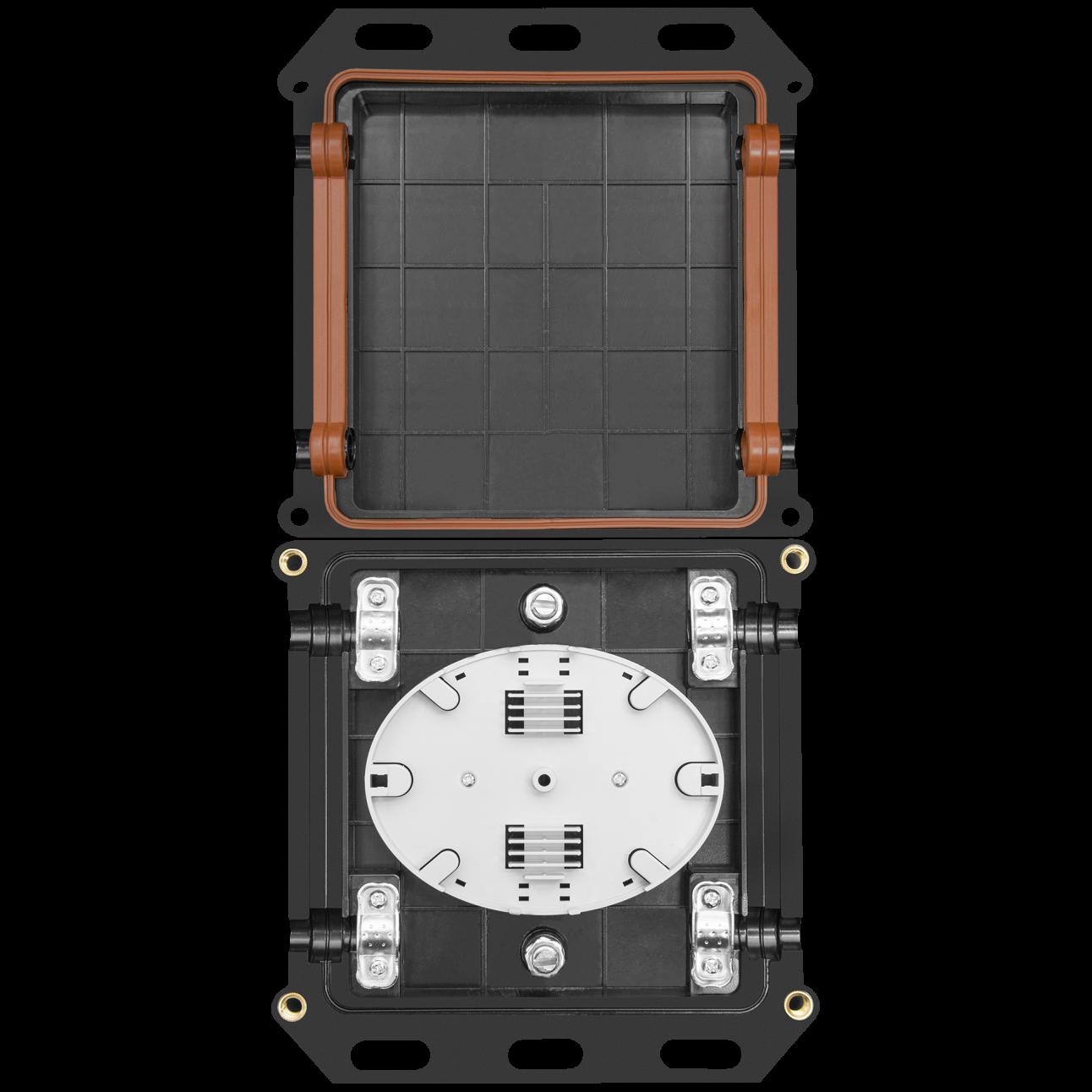 Муфта оптическая компактная серии SNR-FOSC-X