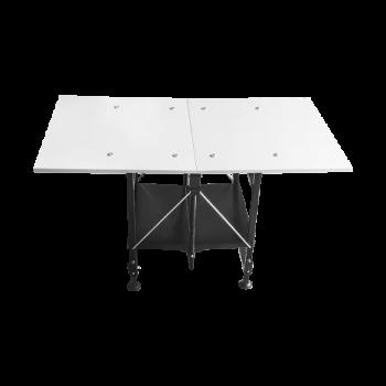 Монтажный складной стол для сварочного аппарата (уценка 1)