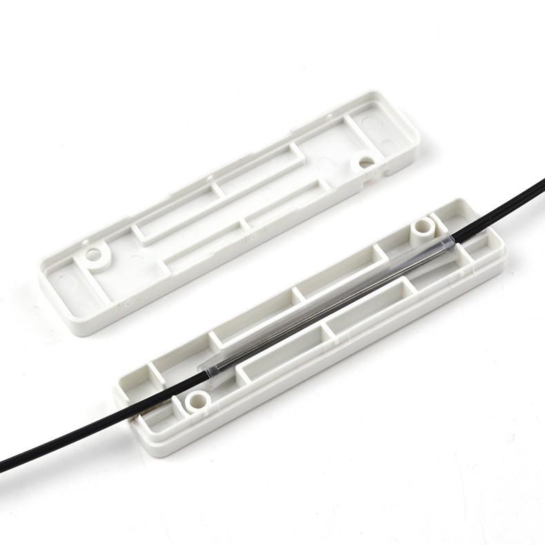 Защитный корпус сварного стыка для FTTH кабелей