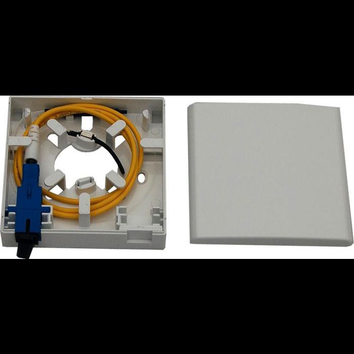Розетка оптическая SNR-FTB-02 (не заказывать)