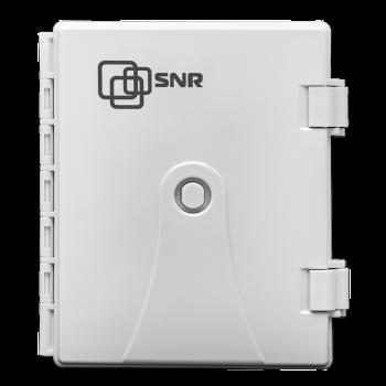 Коробка распределительная оптическая SNR-FTTH-FDB-01