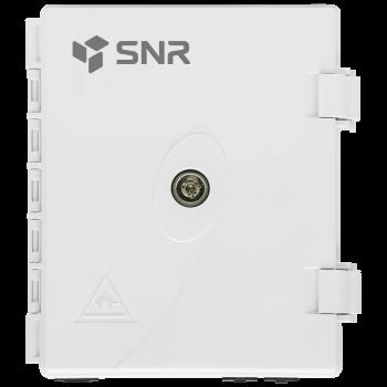 Коробка распределительная оптическая SNR-FTTH-FDB-02