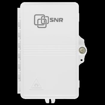Коробка распределительная оптическая SNR-FTTH-FDB-02F