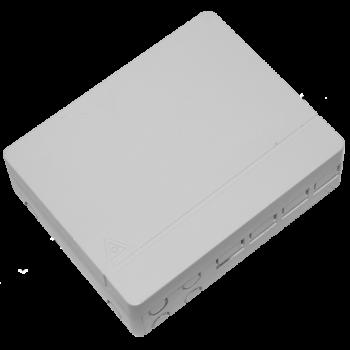 Коробка распределительная оптическая SNR-FTTH-FDB-04Е