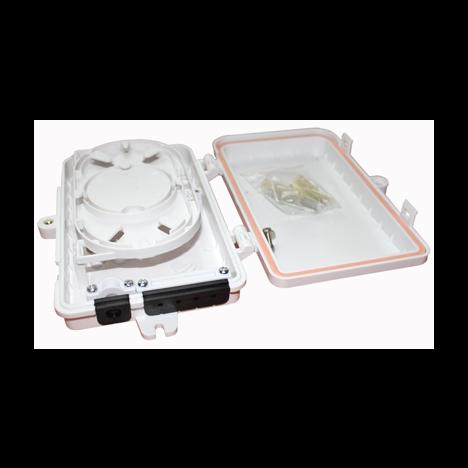 Коробка распределительная оптическая SNR-FTTH-FDB-04  (не заказывать)
