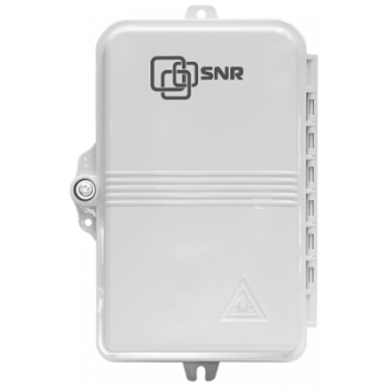 Коробка распределительная оптическая SNR-FTTH-FDB-04F