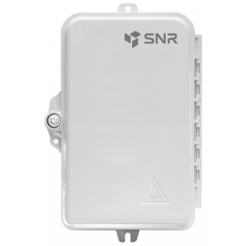 Коробка распределительная оптическая SNR-FTTH-FDB-04T