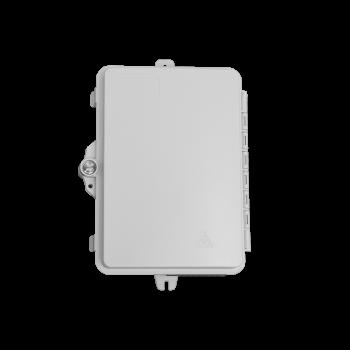 Коробка распределительная оптическая SNR-FTTH-FDB-08B