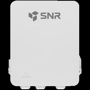 Коробка распределительная оптическая SNR-FTTH-FDB-08C