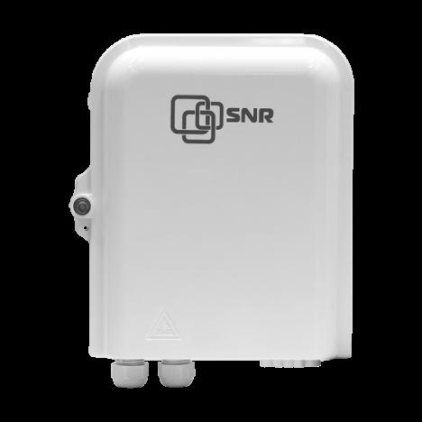 Коробка распределительная оптическая SNR-FTTH-FDB-08E