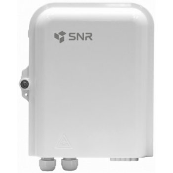 Коробка распределительная оптическая SNR-FTTH-FDB-08J