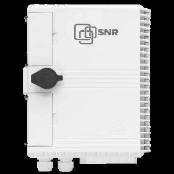 Коробка распределительная оптическая SNR-FTTH-FDB-12F
