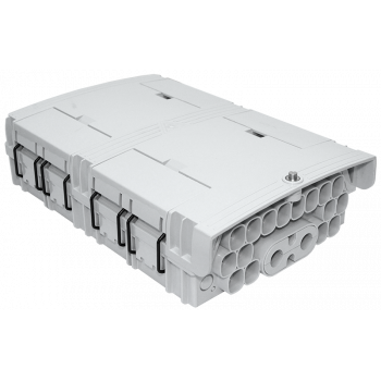 Коробка распределительная оптическая SNR-FTTH-FDB-16L