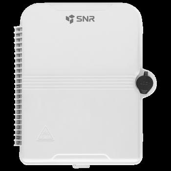 Коробка распределительная оптическая SNR-FTTH-FDB-24A