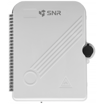 Коробка распределительная оптическая SNR-FTTH-FDB-24X