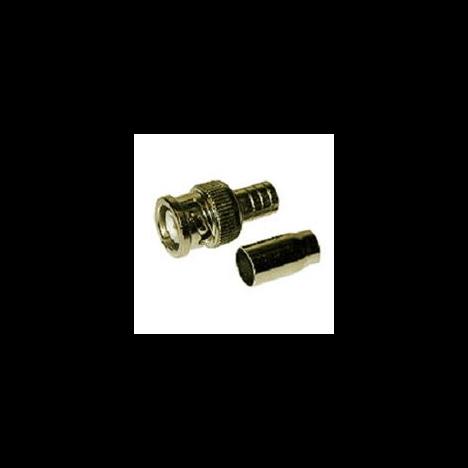 Разъем для коаксиального кабеля RG59