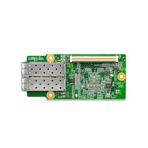 Сетевой адаптер 2 порта 10GBase-X SNR-G82599M-10G