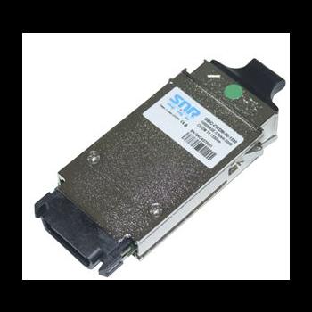 Модуль GBIC CWDM оптический, дальность до 80км (32dB), 1330нм