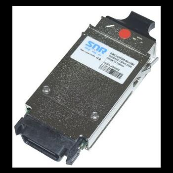 Модуль GBIC CWDM оптический, дальность до 80км (32dB), 1390нм