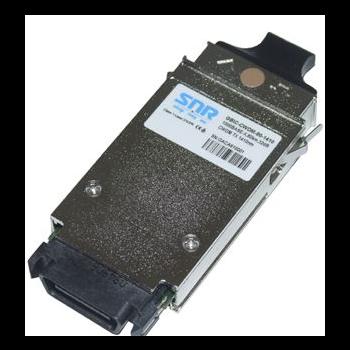 Модуль GBIC CWDM оптический, дальность до 80км (32dB), 1410нм