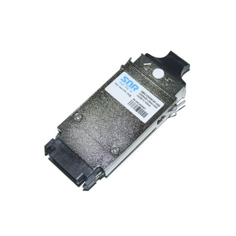 Модуль GBIC CWDM оптический, дальность до 80км (32dB), 1430нм