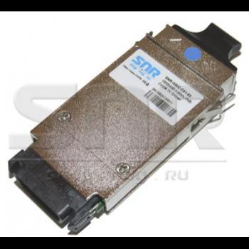 Модуль GBIC CWDM оптический, дальность до 60км (17dB), 1510нм(КОМИССИОННЫЙ)