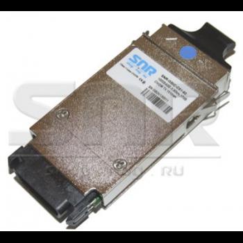 Модуль GBIC CWDM оптический, дальность до 60км (17dB), 1510нм