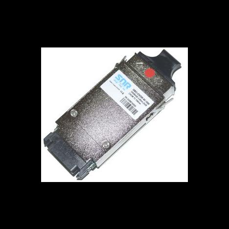 Модуль GBIC CWDM оптический, дальность до 80км (25dB), 1590нм