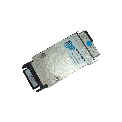 Модуль GBIC CWDM оптический, дальность до 160км (41dB), 1610нм