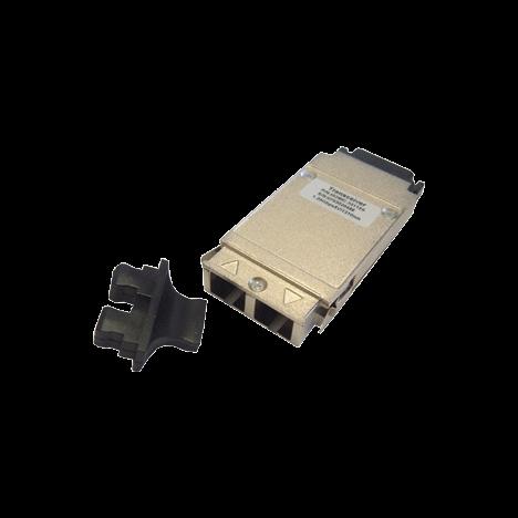 Модуль GBIC CWDM оптический, дальность до 80км (25dB), 1610нм