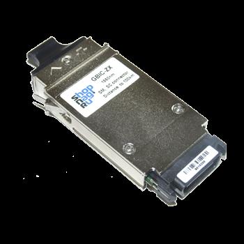 Модуль GBIC оптический, дальность до 100км (28dB), 1550нм