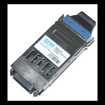 Модуль GBIC оптический, дальность до 20км (11dB), 1310нм