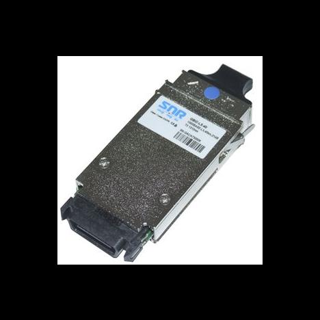 Модуль GBIC оптический, дальность до 40км (21dB), 1310нм