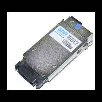 Модуль GBIC WDM, дальность до 20км (14dB), 1310нм (КОМИССИОННЫЙ)