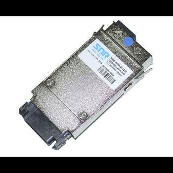 Модуль GBIC WDM, дальность до 40км (20dB), 1310нм