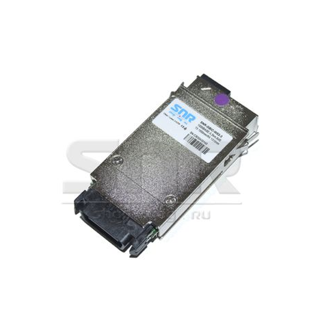 Модуль GBIC WDM, дальность до 3км (6dB), 1550нм (КОМИССИОННЫЙ)