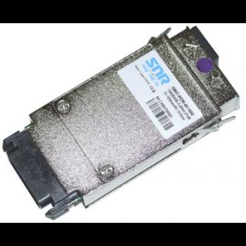 Модуль GBIC WDM, дальность до 40км (20dB), 1550нм