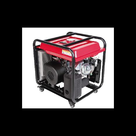 Генератор бензиновый инверторный 5500 Вт