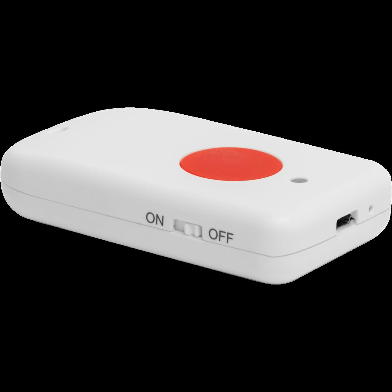 GPS-трекер SNR-LoRaWAN