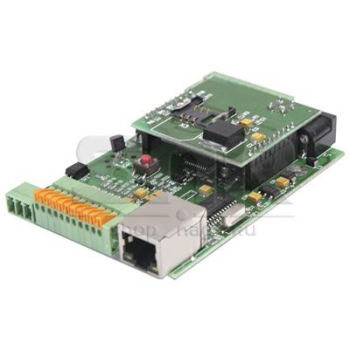 устарело_Конвертер интерфейсов GSM-RS485 Octopus-IO/485/ETH/GSM