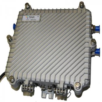 Усилитель кабельный абонентский SNR-HA-108-38